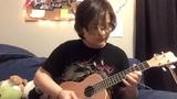 Year Zero - Ghost (ukulele cover)