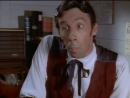 Доктор Куин. Женщина-Врач. 1 сезон. 2 серия. 1993. Телесериал