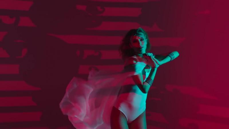 Magic Affair - Omen (D.V. Project Remix)-MP4 720p