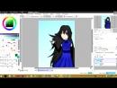Speed art 1 || Misao Serai -beta VCV-