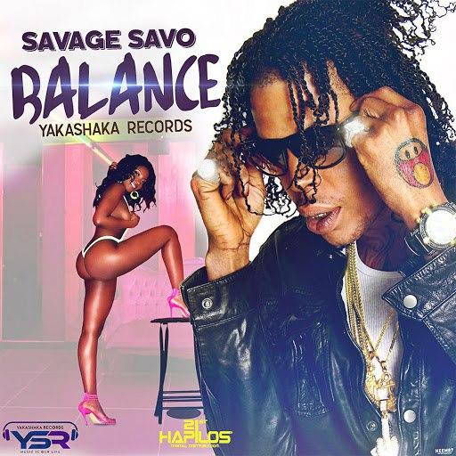Savage альбом Balance