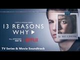 Telekinesis - Falling (In Dreams) (AudioLyrics) 13 REASONS WHY - 2X11 - SOUNDTRACK