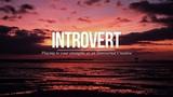Making it as an Introvert (feat. Simon Baxter)