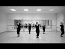 Body ballet _