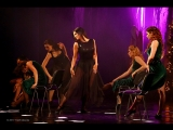 КОRRИЦА//СНЕГУRRОЧКА// Хореограф АННА ТИМОЩУК//Strip Lap Dance High Heels