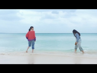 [CM] Toda Erika - Acuvue Spring Short Movie - 2018.02.18