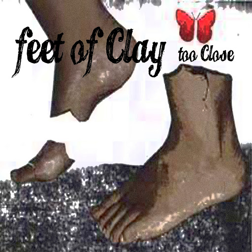 Feet Of Clay альбом Too Close (Demo)