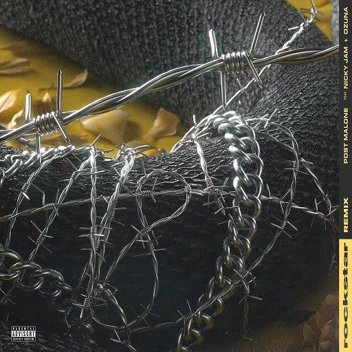 Post Malone альбом rockstar (Remix)