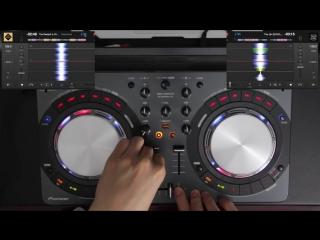 DJ Ravines 2014 Christmas vs WeGo3 vs djay pro Mix - Electro_Bounce