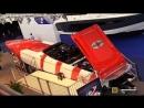 2018 Marauder 50 Speed Racing Motor Boat - Walkaround - 2018 Boot Dusseldorf Boat Show