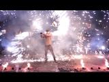 АРМАДА: Тизер нового огненного шоу!