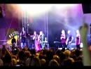 На концерте Ace Of Base с любимой в Минске. 2.6.18г.
