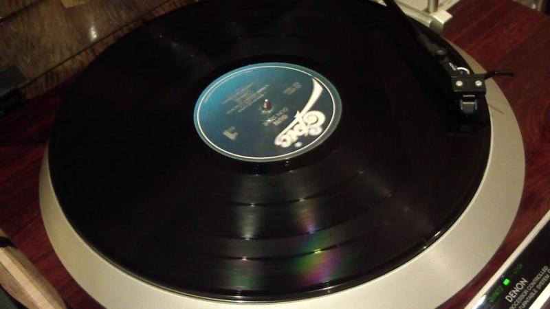 The Gun Head In The Clouds 1969 vinyl