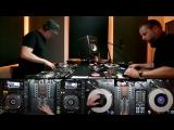 DJ's SCRATCH PERVERTS ~ BIG-BEAT, TRIP-HOP, ELECTRO-DUB, BREAKS, HIP-HOP (DJ SOUNDS SHOW)