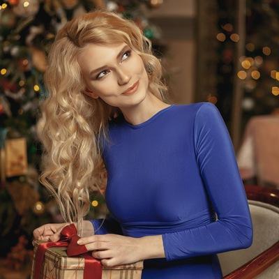 Диана Сурнина