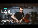 MAT ZO filter house set in The Lab LA