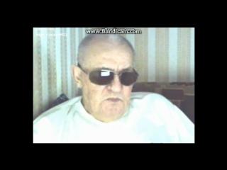 Блатной Вахрамей поорал на блатного тролля, вечная память деду