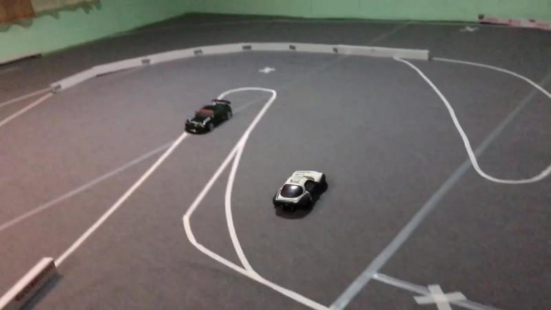 Mazda rx7 fd rc drift rwd