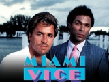 Miami Vice - You Belong To The City