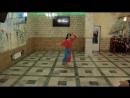 Фестиваль Арабского танца Восточная Краса. Неворошкина Евгения. Балади