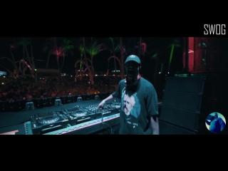 Dj Snake , Valentino Khan TYNAN - Lick It VIP (Музыкальные Клипы)
