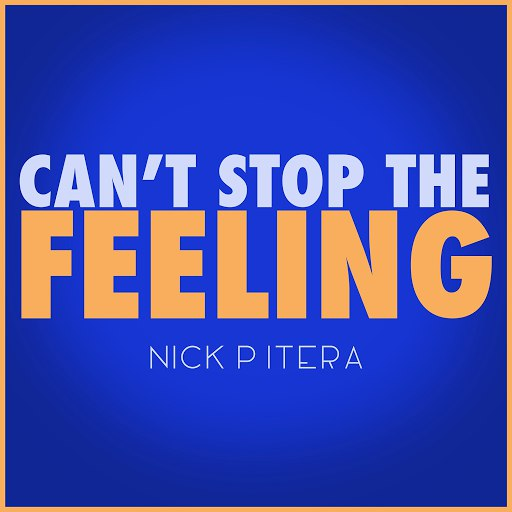 Nick Pitera альбом Can't Stop the Feeling