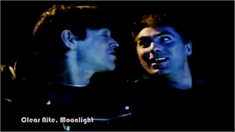 Golden Earring «Clear Nite, Moonlight» (1984)