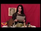 Оксана Комиссарова читает Марка Темникова -Cпасибо что нашли