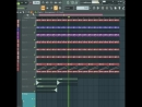 My new track is being finished