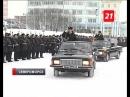 парад в Североморске!