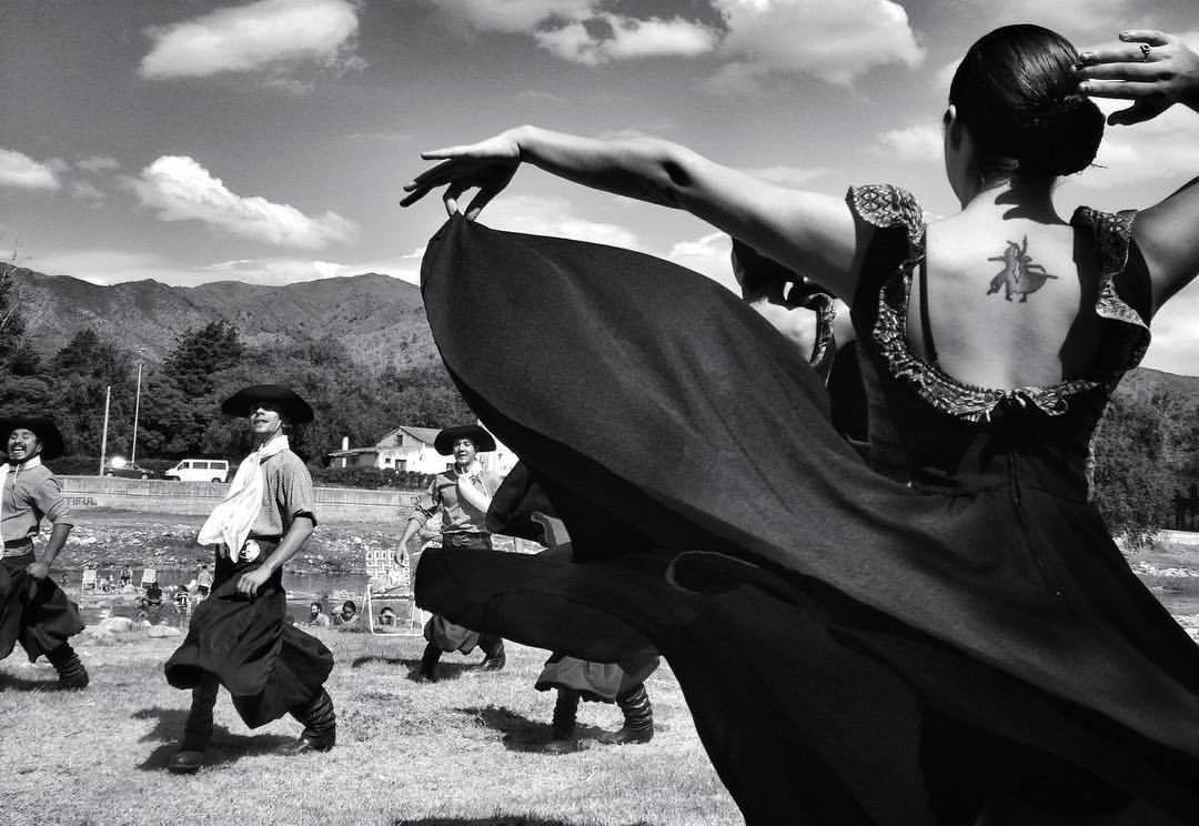 Афиша Тула Аргентинский фольклор в AgTango