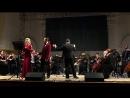 Моцарт дуэт Церлины и Дон Жуана