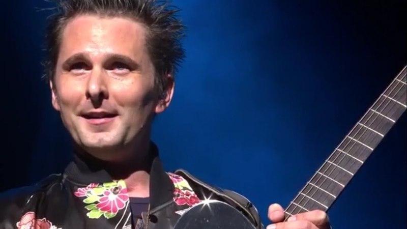 Muse - Plug In Baby (Live at Yokohama Arena, Japan 2017)