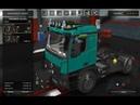 [ETS2]Euro Truck Simulator 2 Mercedes Benz Arocs Agra