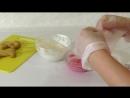 Пряничный ТОППЕР ЦИФРА Сборка и украшение торта Пряничные Топперы своими руками