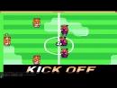 V Командный Чемпионат по Kunio kun no Nekketsu Soccer League Aeris JAMLIGHT vs Rustin Cohle Kubik