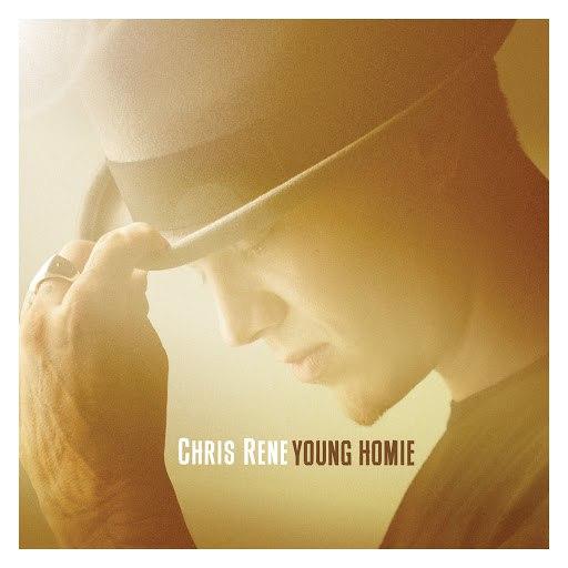 Chris Rene альбом Young Homie