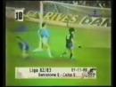 Maradona. Todos los goles en el FC Barcelona
