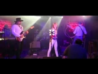 Сountryside Blues Band Daria Lovat