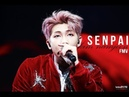BTS Rap Monster (Kim Namjoon) | Senpai