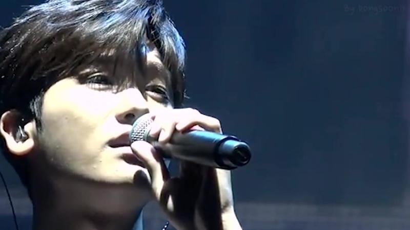 박형식 그 사람이 너라서, 도봉순 Park Hyung Sik Serenades with Because of You, Park Bo Young-Do Bong Soon [FMV]