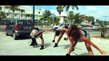 R.E.C (RED EYE CREW) - BACK IT UP - OFFICIAL VIDEO CLIP - APRIL 2013 - Wawa sound