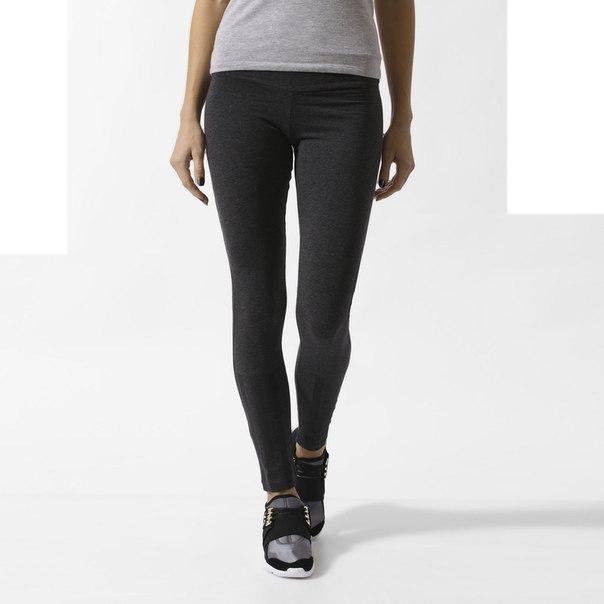 Трикотажные брюки JSY LEGGING