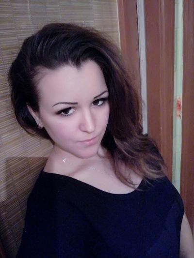 Аня Кравцева