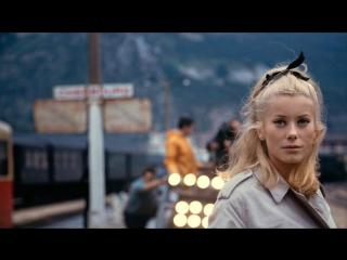 HD Шербурские зонтики / The Umbrellas of Cherbourg (1964) Жак Деми