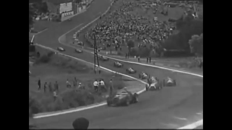 05. 1950 Belgian Grand Prix