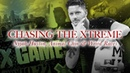 Chasing The Extreme - Nyjah Huston, Animal Chin and Weird Raves