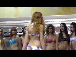 Miss mondo italia- vicenza- galleria parco città-2014