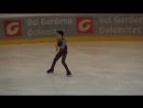 2012 Gardena Spring Trophynovice SP