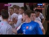 Чемпионат Европы 2012 г. Часть 21